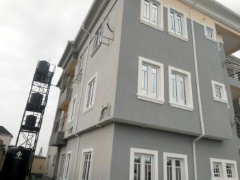 Brand New Exquisite 2 Bedroom, Infinity Estate, Ado, Ajah, Lagos, Flat for Rent