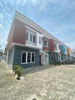 4 Bedroom Semi Detached Duplex., Opposite Abraham Adesanya Estate., Ajiwe, Ajah, Lagos, Semi-detached Duplex for Rent