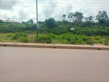 Commercial Plots Directly Facing The Express, 3 Minutes Drive From Epe and Spa Resort, Epe, Lagos, Commercial Land for Sale