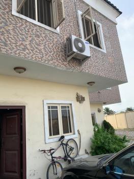 4 Bedroom Duplex, Beular Garden, Ilaje, Ajah, Lagos, Detached Duplex for Sale