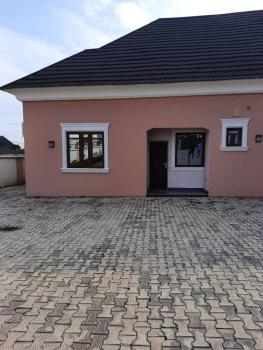Brand New Two Bedrooms Flat, Katampe Extension, Katampe, Abuja, Flat for Rent
