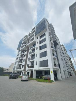 Newly Built and Fully Serviced Luxurious 2 Bedrooms Apartment, Banana Island Road By Mojisola Onikoyi Estate, Ikoyi, Lagos, Flat for Sale