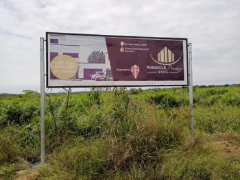 Affordable  Excised Land Title  in Prime Location, Pinnacle Prestige Estate Ibeju Town, Ibeju, Lagos, Mixed-use Land for Sale