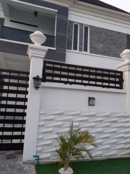 Brand New 4 Bedroom Fully Detached Duplex with Bq, Bera Estate By Chevron Drive, Igbo Efon, Lekki, Lagos, Detached Duplex for Sale