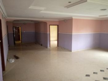 Very Spacious 3 Bedroom Flat (all Rooms Ensuit), Nuj Estate Near Berger, Ojodu, Lagos, Flat for Rent