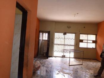 3 Bedroom Lat, Near Grammar School Bus Stop., Ojodu, Lagos, Flat for Rent
