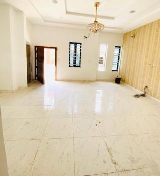 Luxury Finished 4 Bedroom Semi Detached Duplex with Bq., Chevron Drive, Igbo Efon, Lekki, Lagos, Semi-detached Duplex for Sale