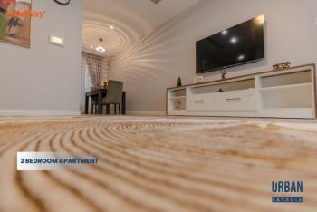 Luxury 2 Bedroom Smart Home, Abraham Adesanya, Ogombo, Ajah, Lagos, Flat for Sale
