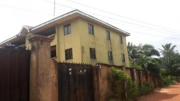 Three Bedroom Apartment, Nsukka, Enugu, Flat for Rent