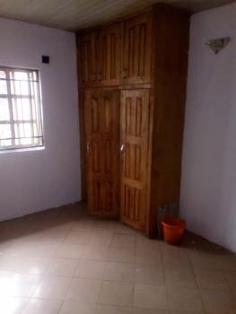 Mini Flat with Wardrobe & Kitchen Cabinet Upstairs, Thomas Estate Ado Road, Ado, Ajah, Lagos, Mini Flat for Rent