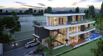 Luxury 4 Bedroom Detached Duplex, Pinnock Beach Estate, Osapa, Lekki, Lagos, Detached Duplex for Sale