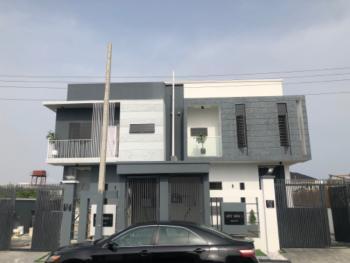 4 Bedroom Semi-detached Duplex, Orchid Road, Lafiaji, Lekki, Lagos, Semi-detached Duplex for Sale