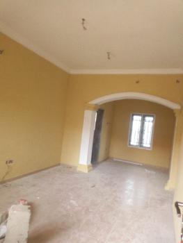 Newly Built 2 Bedroom Flat in a Nice Neighborhood of Obawole, Obawole, Ifako-ijaiye, Lagos, Flat for Rent