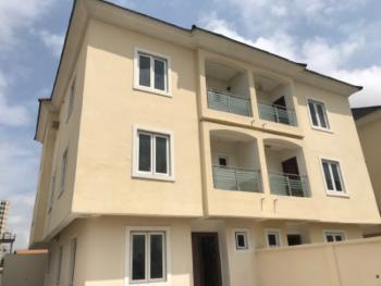 4 Bedroom Semi Detached Duplex., Parkview Estate, Parkview, Ikoyi, Lagos, Semi-detached Duplex for Rent