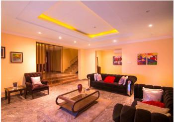a Boutique Hotel 4bedroom Semi Detached in Asokoro, Asokoro District, Abuja, Semi-detached Duplex for Sale