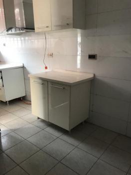 Lovely Serviced 2 Bedroom Flat in an Estate., Off Bamidele Eletu., Osapa, Lekki, Lagos, Flat for Rent