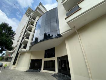 Serviced 3 Bedroom Apartment, Ikoyi, Lagos, Block of Flats for Sale