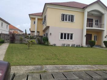 Luxury Magnificent Newly Built 7 Bedrooms Duplex with 2 Bedrooms Bq, Nicon Town Estate, Lekki, Lagos, Detached Duplex for Rent