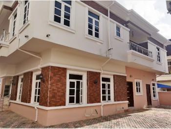 Brand New Luxury 5bedroom Fully Detached Duplex with Bq., Lekki County Homes By 2nd Toll Gate Chevron, Lekki, Lagos, Detached Duplex for Rent