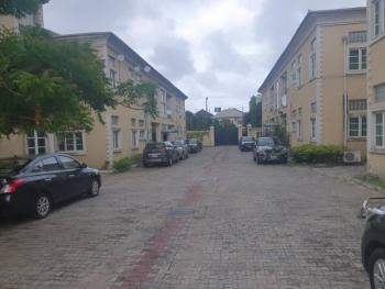 16 Nos 3 Bedrooms Flat with a Room Bq, Ladipo Cole, Lekki Phase 1, Lekki, Lagos, Block of Flats for Sale