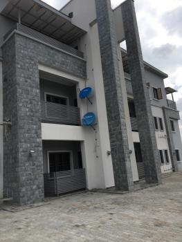 3 Bedroom Flat., Wuye, Abuja, Mini Flat for Rent