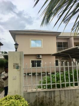 5 Bedroom Semi Detached Duplex., Jabi, Abuja, Semi-detached Duplex for Rent