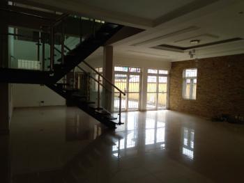 Massive 4 Bedroom Mansion with a Penthouse and 2 Room Bq., Lekki Phase 1, Lekki, Lagos, Detached Duplex for Rent