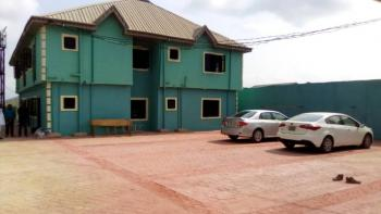 2 Bedroom Flat Tastefully Finished with Pop Finished, Grammar School, Off Awolowo Road Oke Ona, Ikorodu, Lagos, Flat for Rent