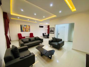 Phiya 3, Gbangbala Rd, Ikate, Lekki, Lagos, Terraced Duplex Short Let