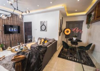Luxury Smart House 3 Bedroom, Fola Osibo, Lekki Phase 1, Lekki, Lagos, Detached Duplex Short Let