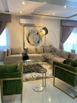 2 Units of Luxury 4 Bedroom, Gbangbala Road, Ikate, Lekki, Lagos, Terraced Duplex Short Let