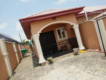 Executive 2 Bedrooms Detached Bungalow with a Room Bq, Abraham Adesanya Estate, Ajiwe, Ajah, Lagos, Detached Bungalow for Sale