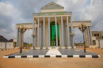 Plot of Land, Town Park and Garden Estate, Imota, Ikorodu, Lagos, Residential Land for Sale