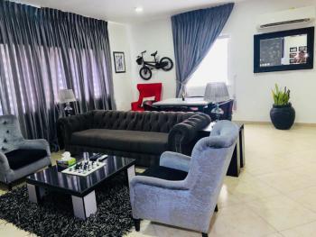 Luxury 3 Bedroom in Prime Water View Gardens 2, Lekki Phase 1, Lekki, Lagos, Flat Short Let