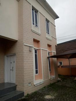 Appealing 4 Bedroom Detached Duplex, Osapa, Lekki, Lagos, Detached Duplex for Rent