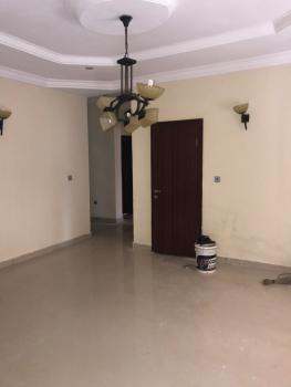 Very Clean and Furnished 3 Bedroom., Divine Homes Thomas Estate., Ado, Ajah, Lagos, Flat for Rent