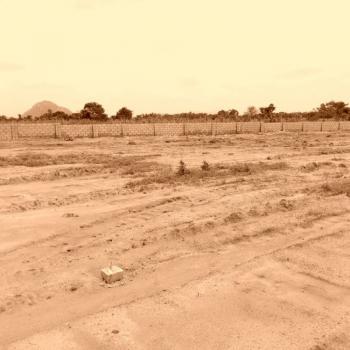 500sqm Land, City Gate Estate Kukwaba District, Wuye, Abuja, Residential Land for Sale
