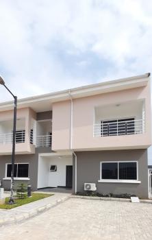 3 Bedroom Terrace House, Ikate Elegushi, Lekki, Lagos, Terraced Duplex for Sale