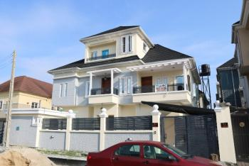 Custom Built Brand New 5 Bedroom Fully Detached Duplex, Lekki, Lagos, Detached Duplex for Sale