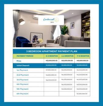 Luxury 3 Bedroom Apartment, Abijo, Gra, Ajah, Lagos, Detached Bungalow for Sale