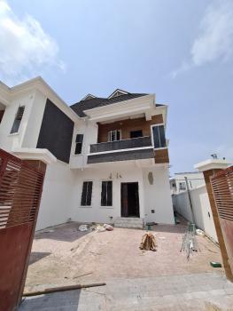 Luxury Serviced 4bedroom Semi Detached in a Secured Estate, 2nd Toll-gate Lekki, Ikota, Lekki, Lagos, Semi-detached Duplex for Sale