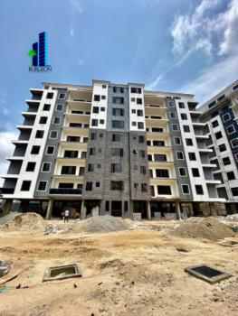 Brand New 3bedrooms +1bq Flat at Ikoyi,lagos, Old Ikoyi, Ikoyi, Lagos, Block of Flats for Sale