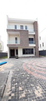 6 Bedroom Detached House with a Bq, Lekki Phase 1, Lekki, Lagos, Detached Duplex for Sale