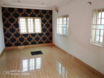 Beautiful One Bedroom Flat, Lento Aluminum Lifecamp, Gwarinpa, Abuja, Mini Flat for Rent