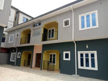 Beautiful Newly Built 2 Bedroom Apartment, Ogombo, Ajah, Lagos, House for Rent