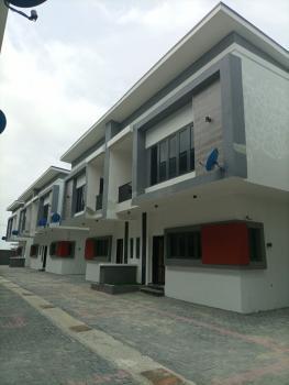 Luxury 4 Bedroom Semi Detached Duplex with Excellent Features, Road 2, Villa Estate., Ikota, Lekki, Lagos, Semi-detached Duplex for Sale