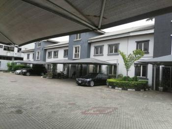 4 Bedroom Terrace Duplex with Study and 1 Room B/q., Old Ikoyi, Ikoyi, Lagos, Terraced Duplex for Rent