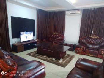 4bedroom Duplex in Lekki, Madiba Estate Off Kushenla Road, Ikate, Ikate, Lekki, Lagos, Detached Duplex Short Let