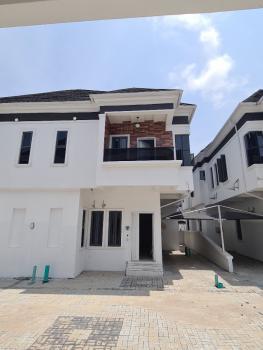 Affordable 4 Bedroom Semi Detached in a Secured Estate, 2nd Toll-gate, Ikota, Lekki, Lagos, Semi-detached Duplex for Sale