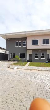 Well Finished 4 Bedroom Semi Detached Duplex in a Serviced Estate, Ikate, Lekki, Lagos, Detached Duplex for Sale